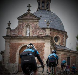 kapelmuur belgium road climb geraardsbergen