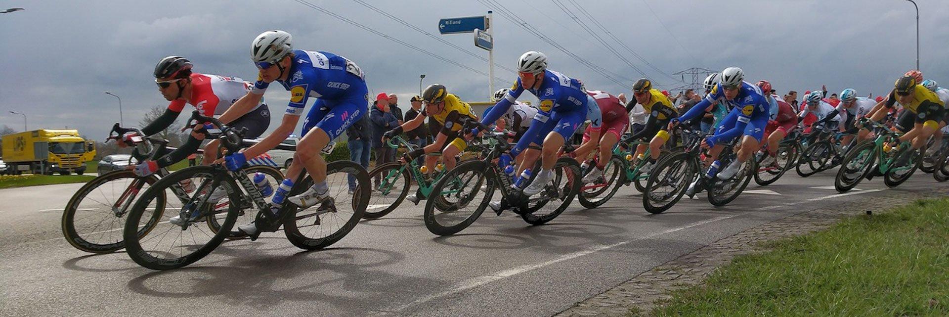 Ardennes classics