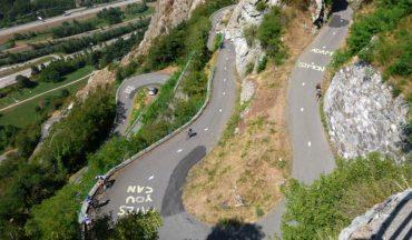 Most Scenic Roads