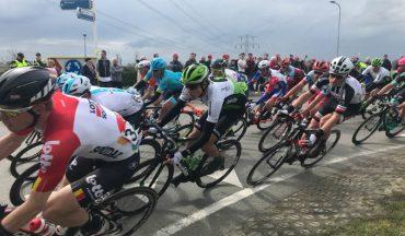 Liege-Bastogne-Liege Race