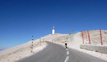 Monumental Climb