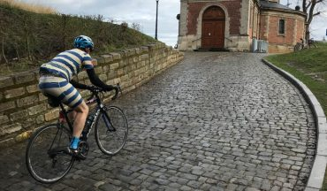 Cobbles, Bikes and Beer