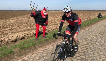 Paris-Roubaix Cyclo Sportif