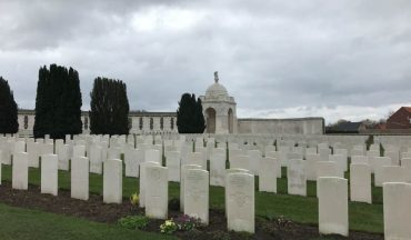 Ieper, the Flanders Fields, and Kemmelberg