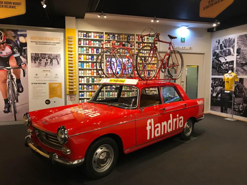 Flanders Museum Oudenaarde