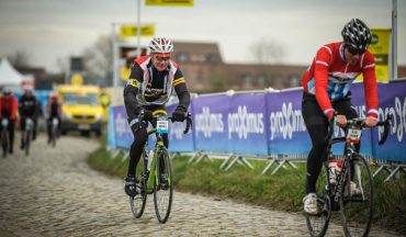 Tour of Flanders Cycle Sportif