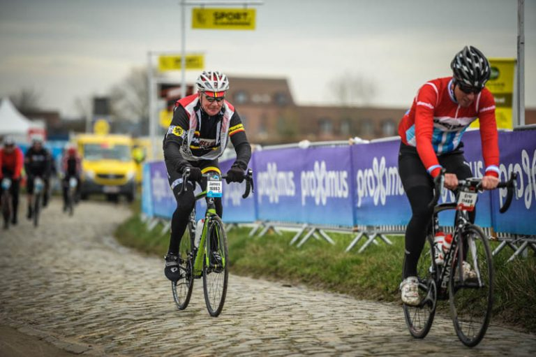 Tour of Flanders Sportif