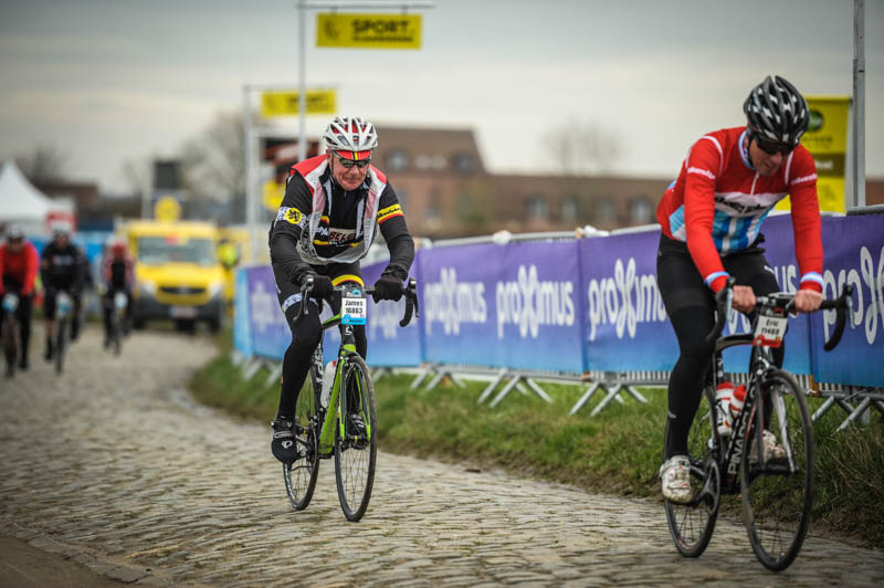Tour of Flanders Sportif