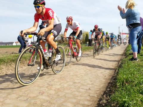 2021 Paris Roubaix Weekend - Cycle Sportive
