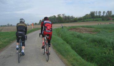 Liege-Bastogne-Liege Ride