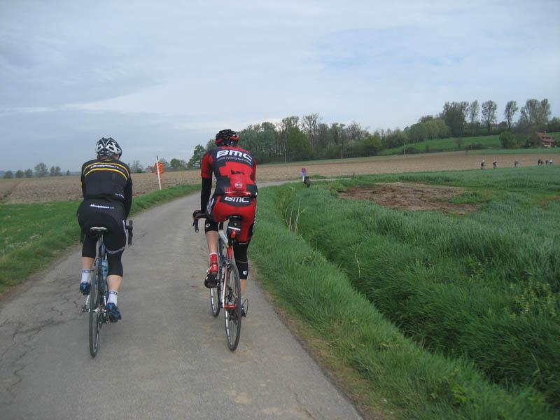 riding ardennes classics