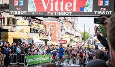 Vive le Tour de France 2019