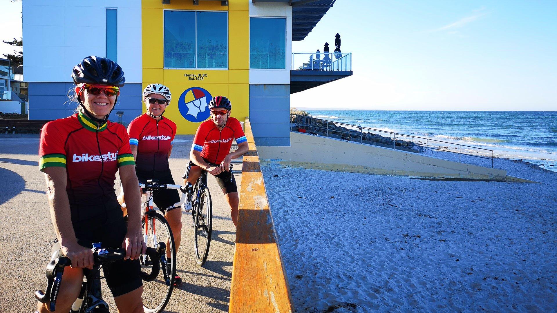 staff bikestyle tours