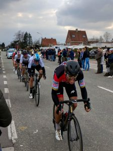 tour of flanders riders