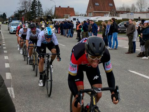 2021 Tour of Flanders One Day - Spectators