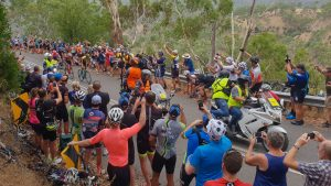 Tour Down Under Cycling Trips Adelaide