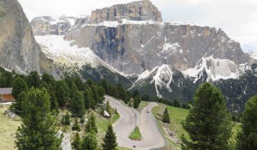 Cycling Dreamland Sella Ronda
