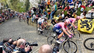 2020 Tour of Flanders Weekend - Cycle Sportive