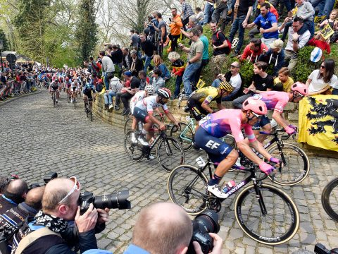 2021 Tour of Flanders Weekend - Cycle Sportive