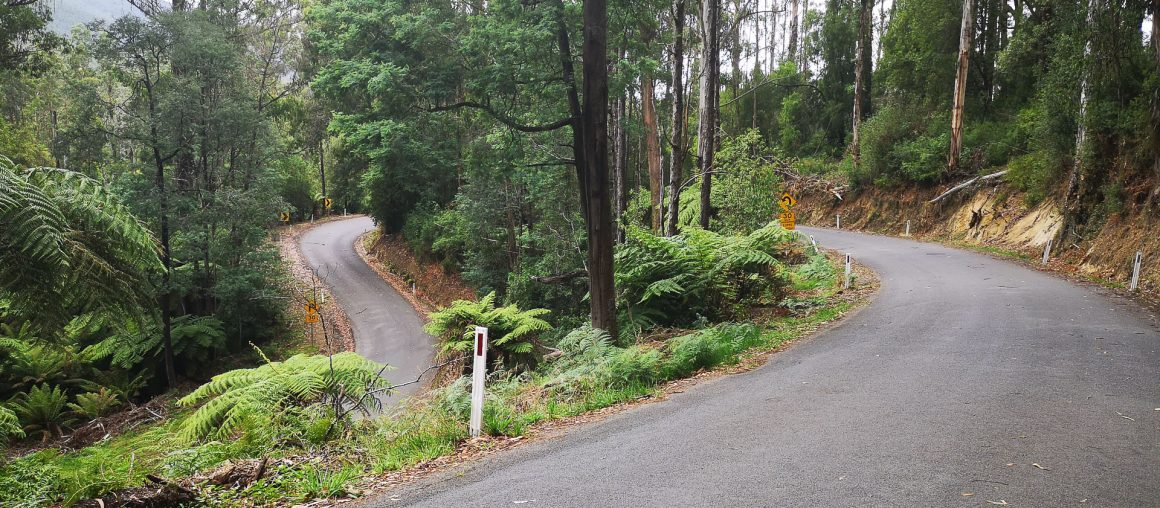 twisty roads 7 peaks challenge