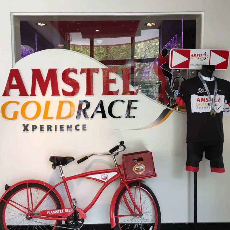 amstel gold race cycle sportive