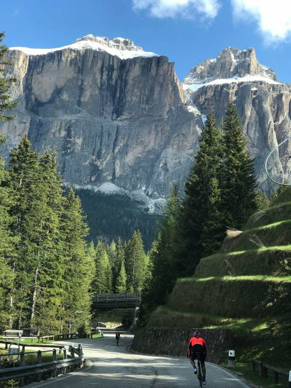 giro ditalia 2020 cycling tour ride dolomites