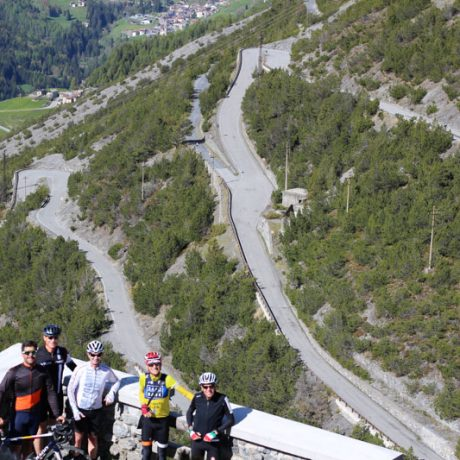 great italy cycling roads switchbacks