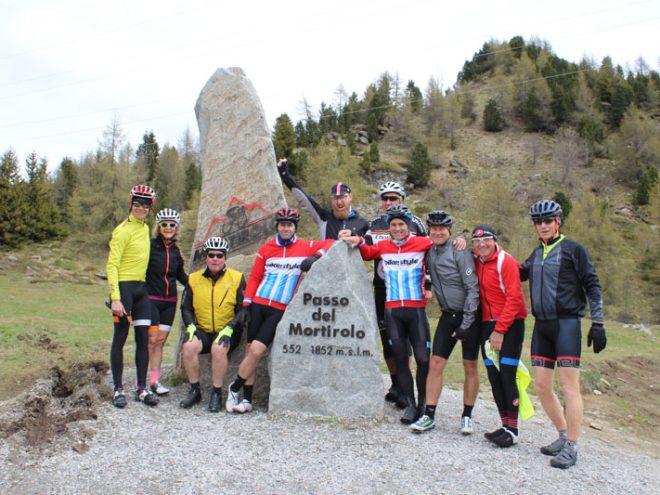 Our Giro Classico Journey 2019