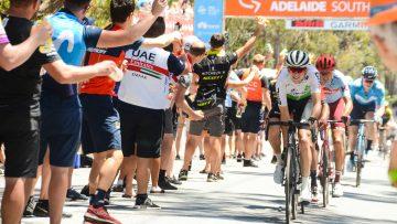 Santo Tour Down Under 2020 Long Weekend Trip