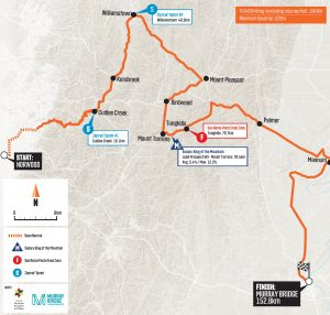 2020 tour down under stage 4 map