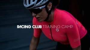 Racing Club Training Camp Hosted by Bikestyle Tours