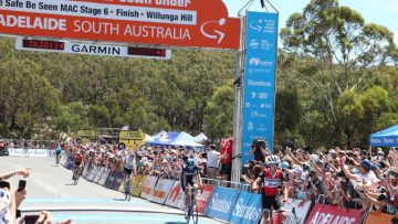 tour down under final stage old willunga hill