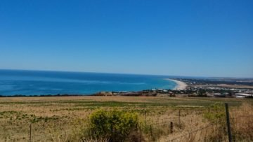 FLeurieu Peninsula and Victor Harbor