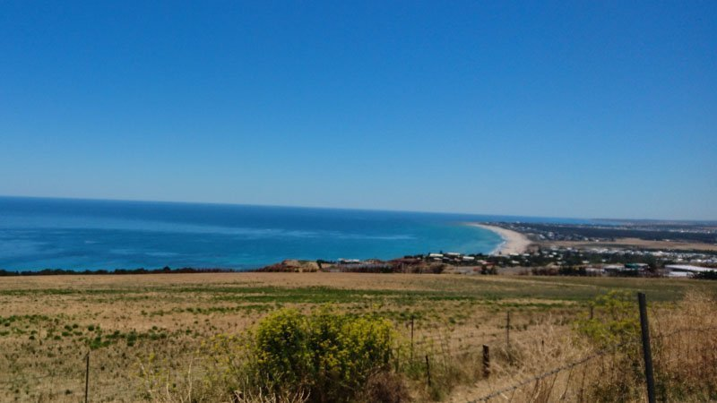 FLeurieu Peninsula and Victor Harbor