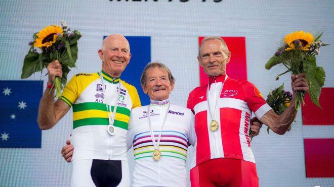 2019 Polland UCI Gran Fondo World Championships