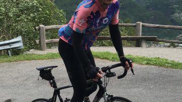 Ride Mortirolo, Italy famous climb