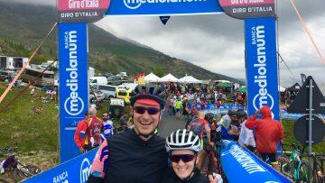 Italy climb at giro d'italia