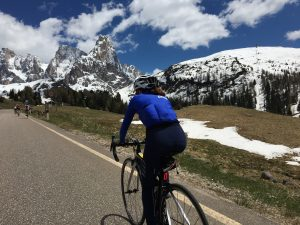 Bella Italia by bike