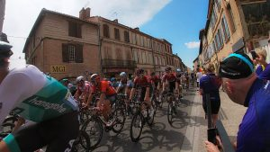 Tour de France Bike Tours and Route