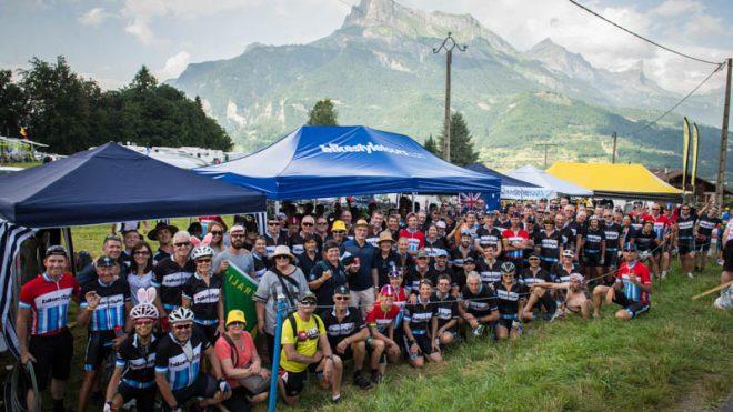 Tour de France Bike Tour, Experience Operator