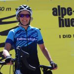 2020 Alpe d'Huez to Paris