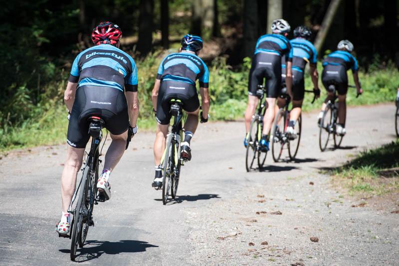 tour de france bike tour