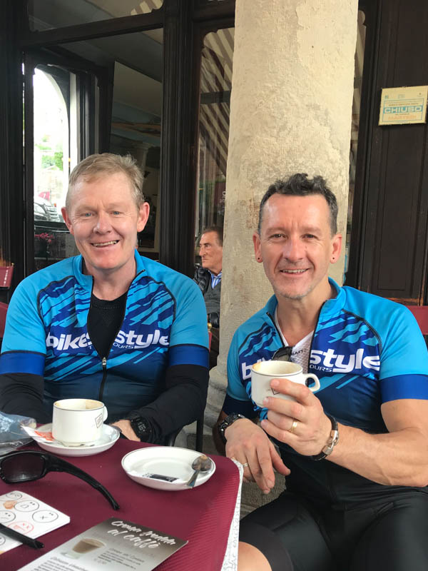 giro ditalia 2020 cycling tour farewell italian coffee