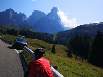 giro ditalia 2020 cycling tour ride dolomites beautiful roads