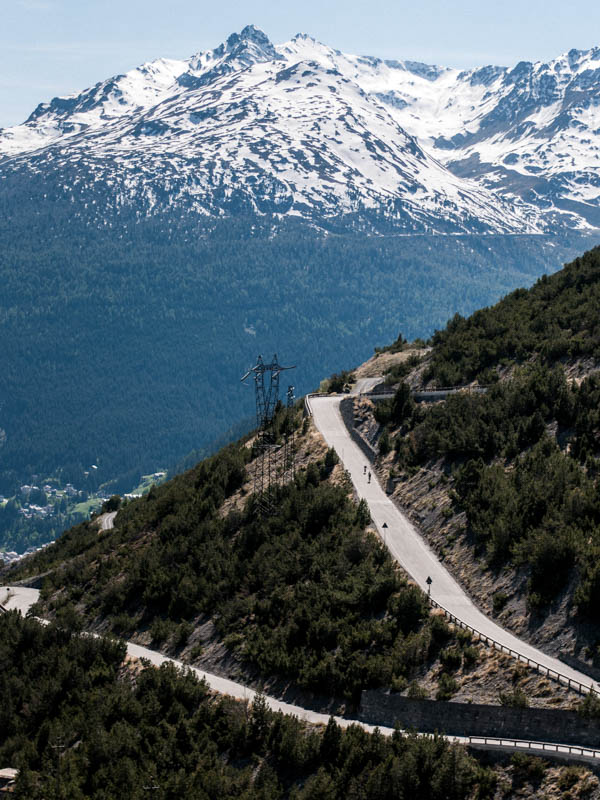 giro ditalia 2020 cycling tour piccolo stelvio spectacular stage finish
