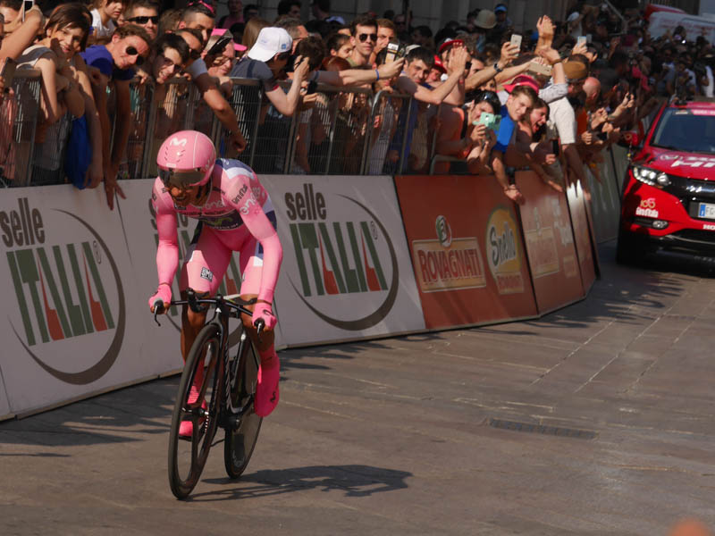 giro ditalia 2020 cycling tour final milan time trial