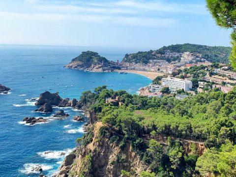 2020 Girona to the Pyrenees