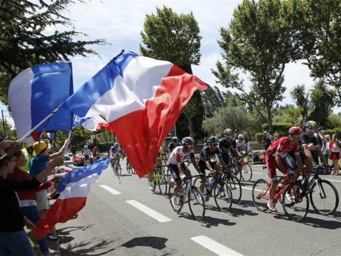 2021 Tour de France