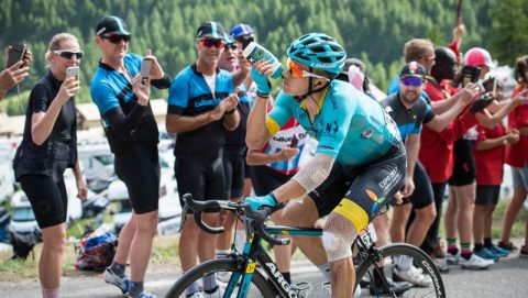 tough mountain stages french alps tour de france