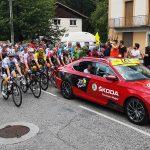 2020 Tour de France Spectator